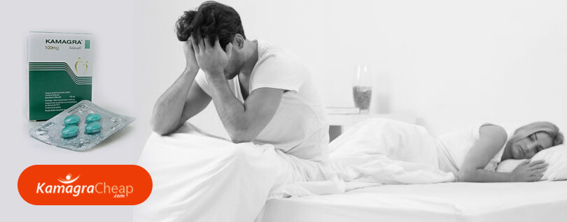 Suffering from Erectile Dysfunction? Try Kamagra Treatments