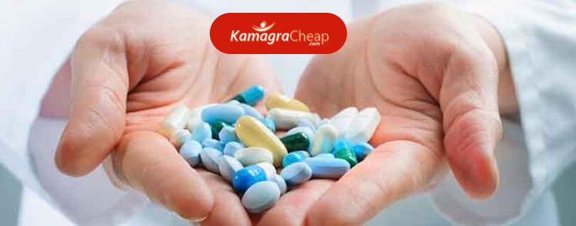 Kamagra Soft Tablets