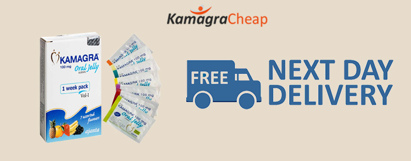 Purchase Kamagra Oral Jelly Next Day Delivery