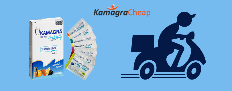 Kamagra Jelly Next Day Delivery Online