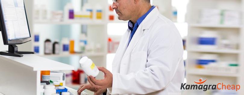 Online Pharmacies Sell Kamagra in the UK