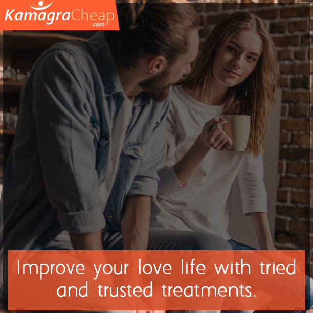 How To Overcome Performance Anxiety With Kamagra Pills