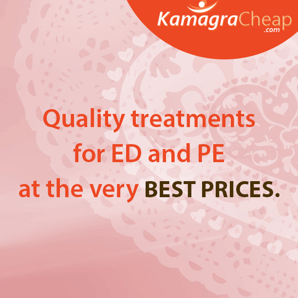 Reverse The Symptoms Of ED With Approved Kamagra Tablets