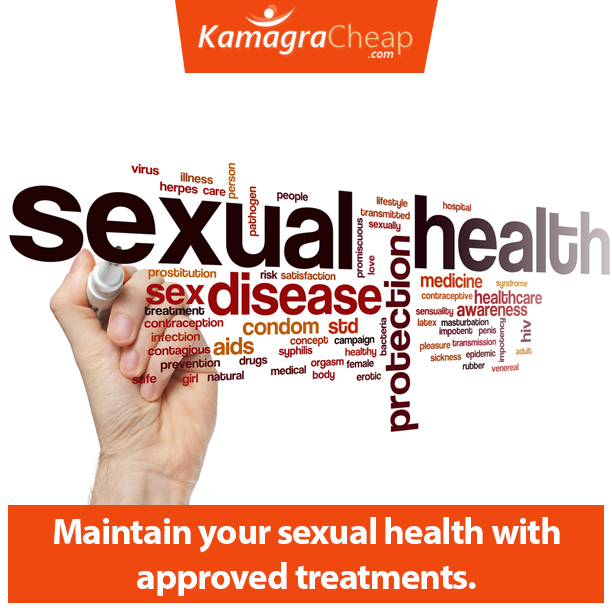 Regain Your Sex Life With Kamagra: UK's Best Choice