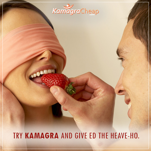 The Advantages Of Kamagra Jelly as an Anti-ED Medication