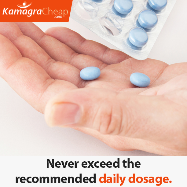 Kamagra Tablets and other treatment options for ED