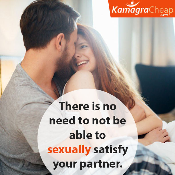 Treat Erectile Dysfunction with Kamagra Tablets